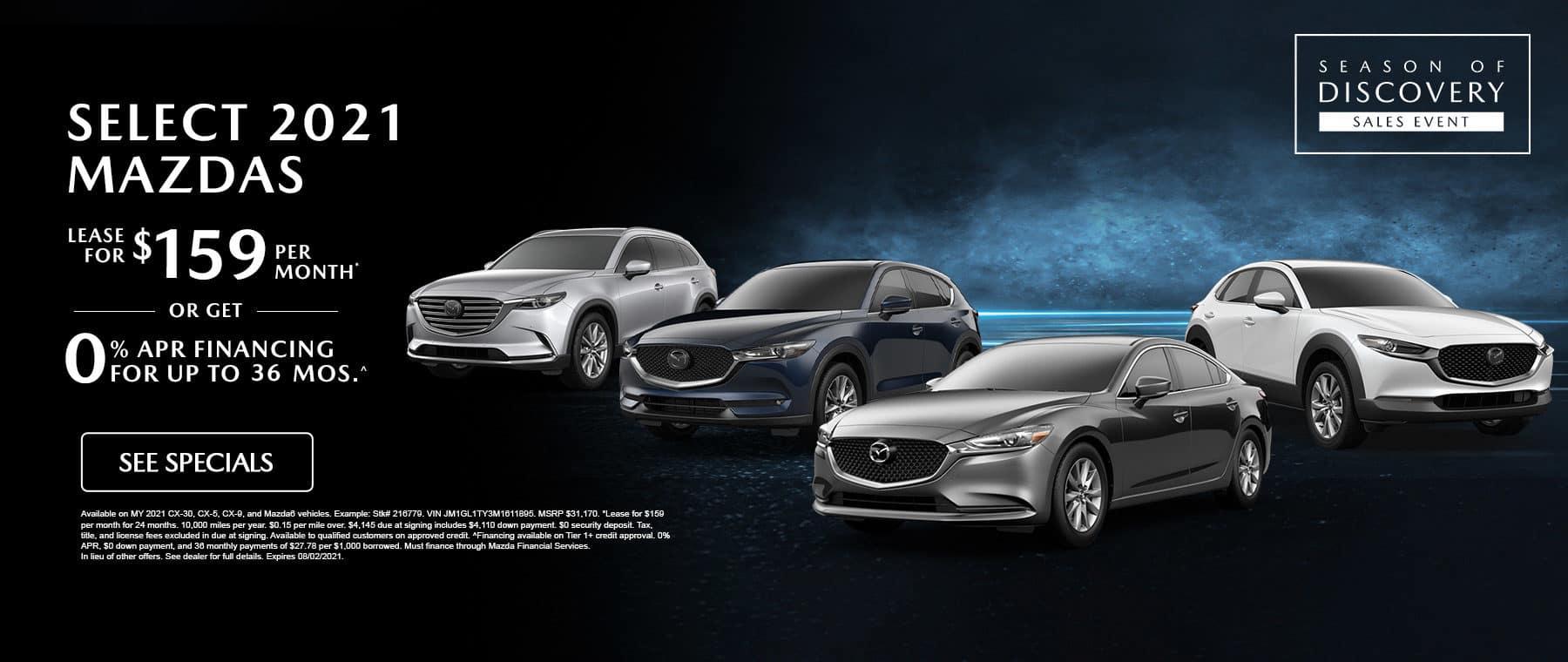 MazdaofGastonia_SelectMazdasIncentive_1800x760_07-21