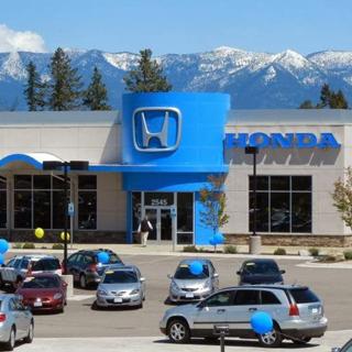 Eisinger Honda