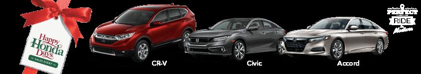 Happy Honda Dealers Sales Event Montana Honda Dealers HP Slide