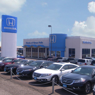 Honda Of Great Falls