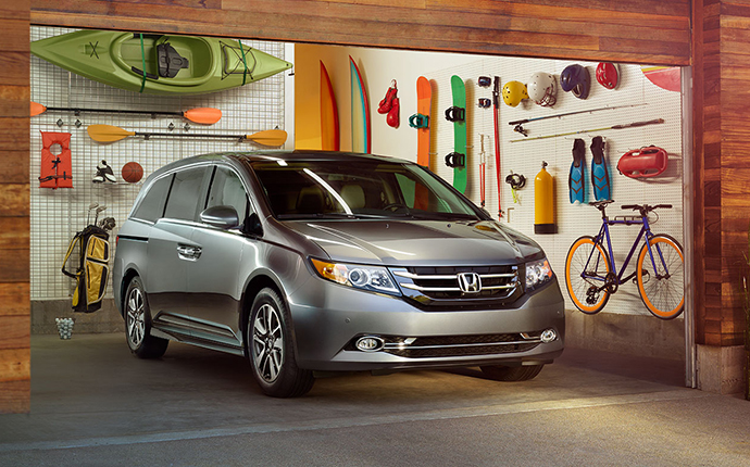 2016 honda odyssey montana honda dealers for Montana honda dealers