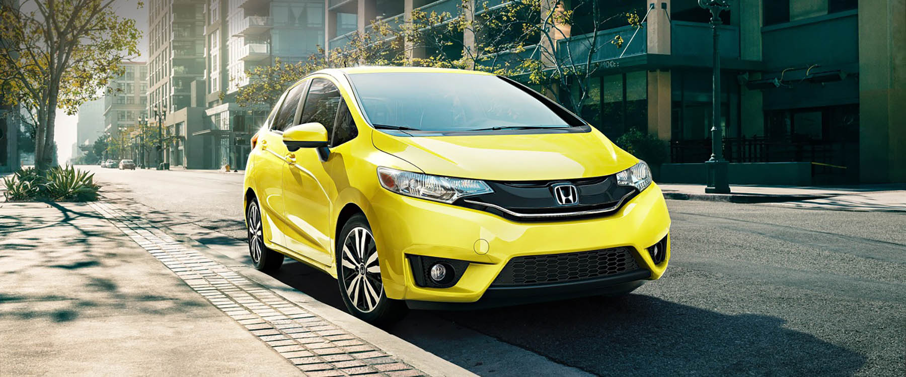 2017 Honda Fit Technology Features Connectivity And Safety