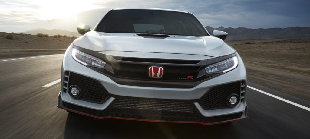 2017 honda civic type r montana honda dealers for Montana honda dealers