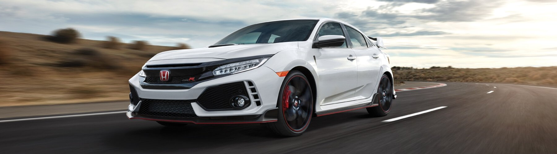 Car Lease Honda Civic Type R