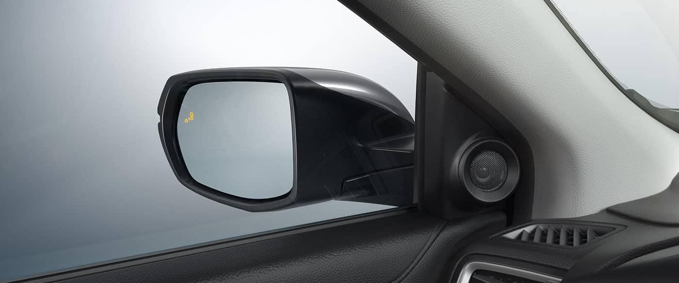 Honda CR-V Blind Spot Monitoring