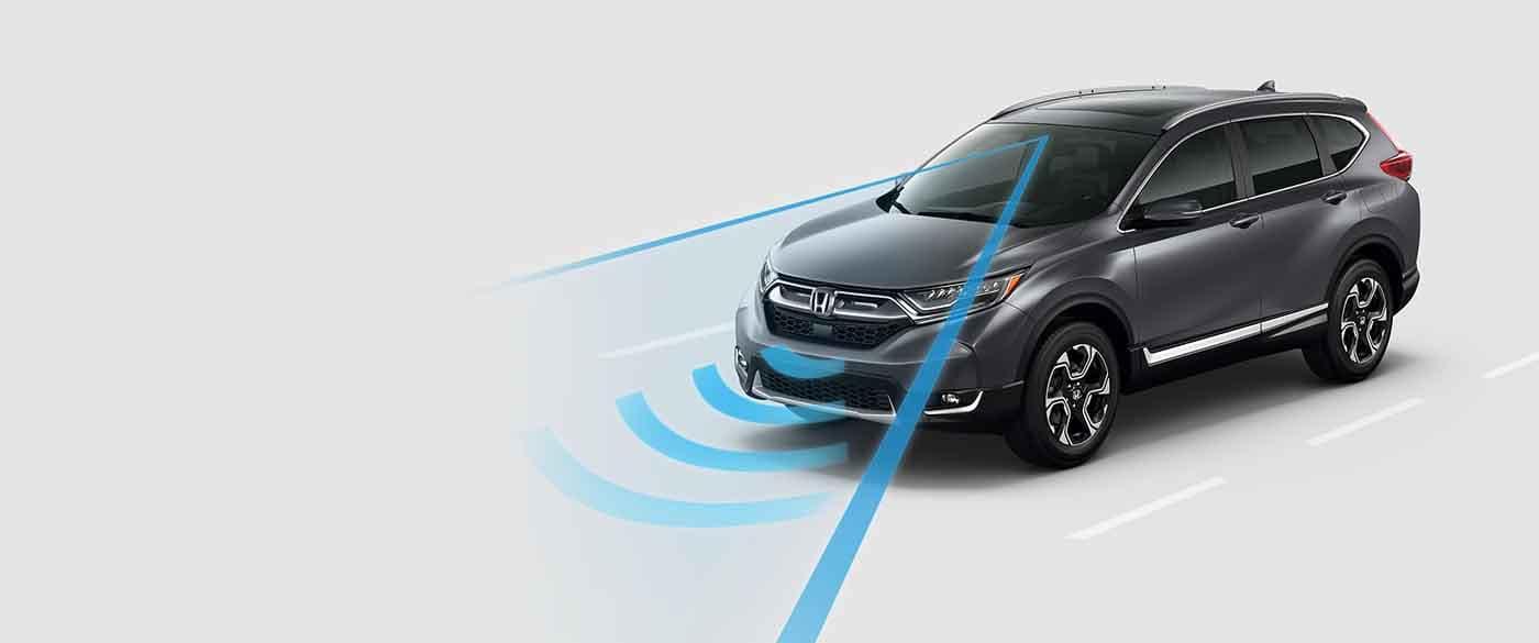 Honda CR-V Honda Sensing
