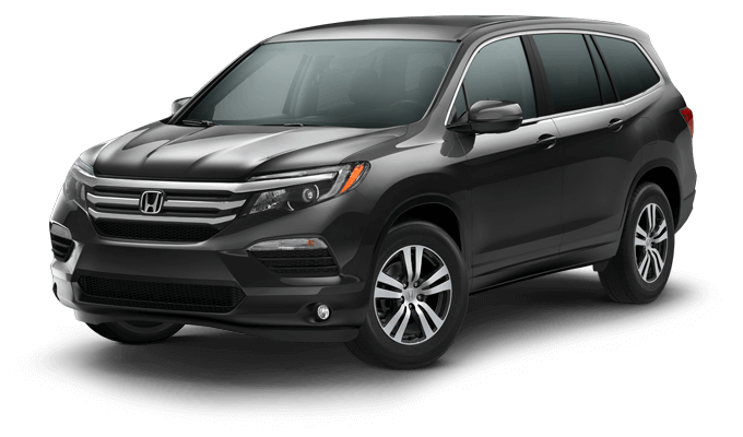 2018 honda pilot montana honda dealers midsize family for Montana honda dealers