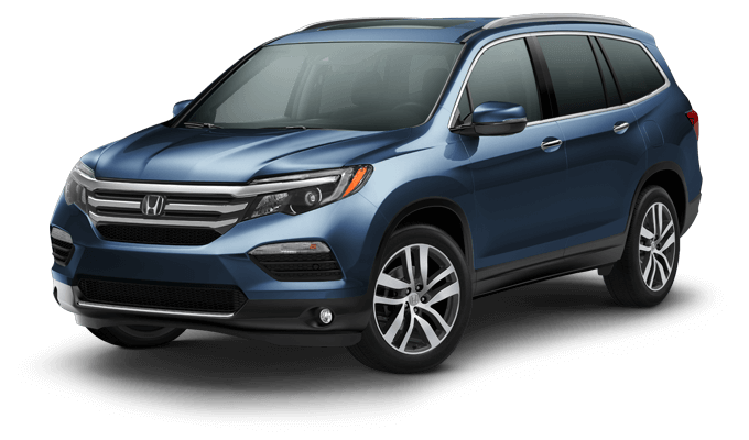 Honda Pilot Montana Honda Dealers Midsize Family SUV In Montana - Pilot mountain car show 2018