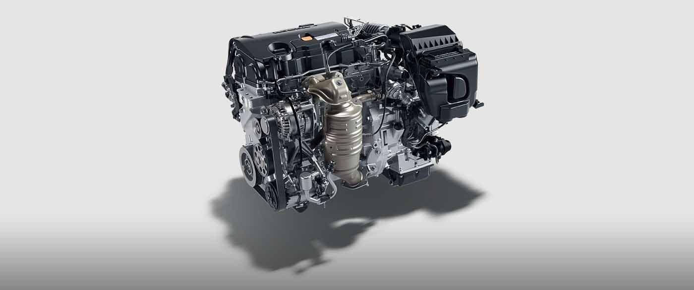 2018 Honda Civic Sedan 4 Cylinder Engine