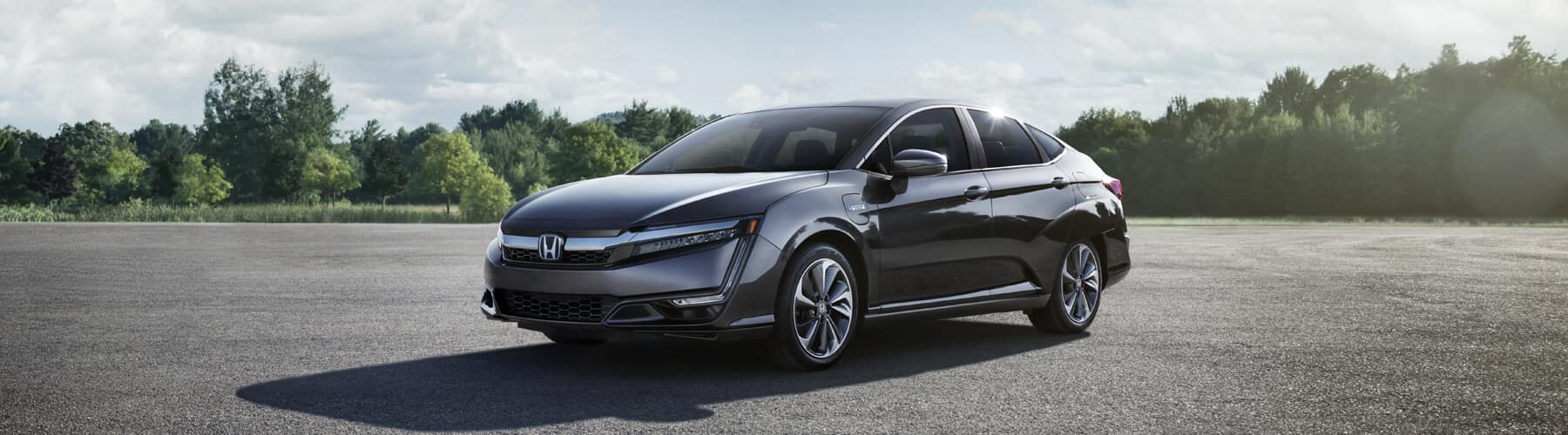 2018 Honda Clarity Plug-In Hybrid Slider