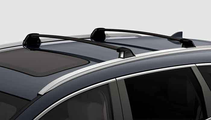 2018 Honda CR-V Roof Rails