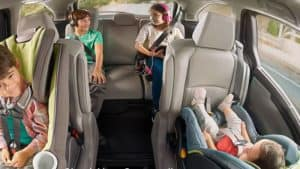 2019 Honda Odyssey Cabin Watch