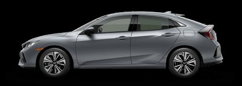 Honda Civic Hatchback Button