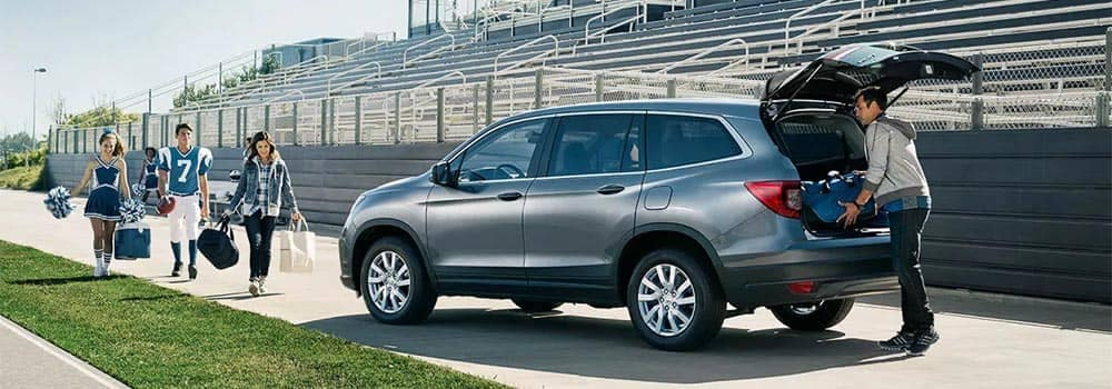Choose from a diverse selection of 2019 honda pilot colors for Montana honda dealers