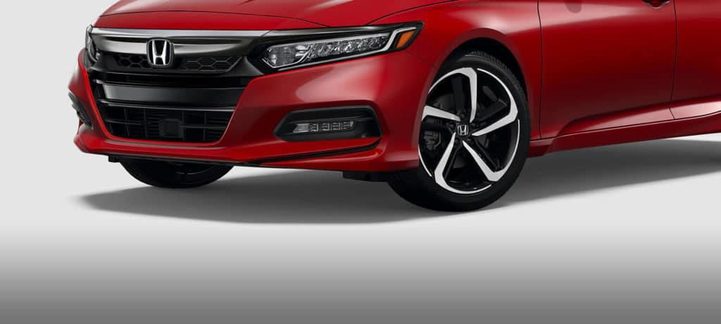 2019 Honda Accord Sedan Montana Honda Dealers Find