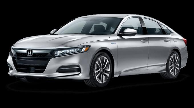 2019 Honda Accord Sedan Hybrid