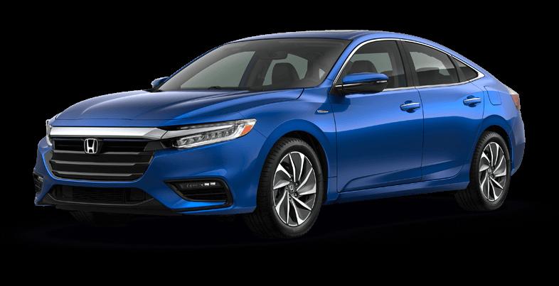 2020 Honda Insight Hybrid Hero Image