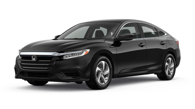 2020 Honda Insight LX