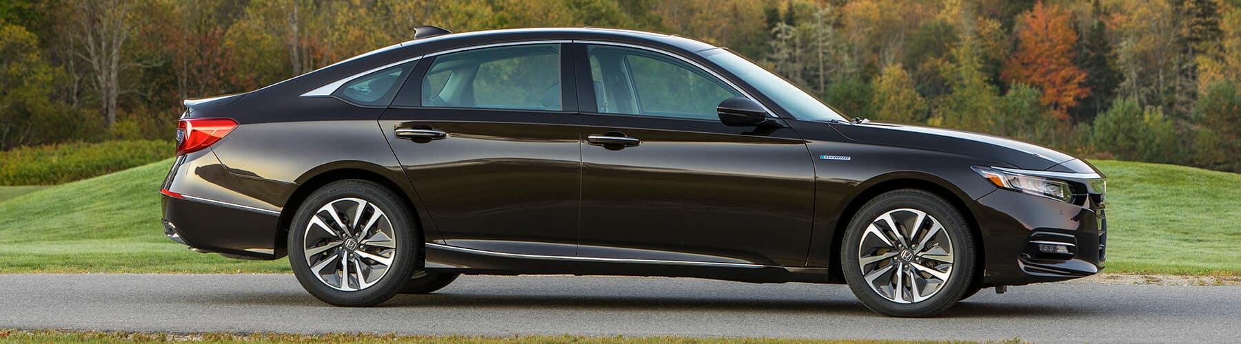 2020 Honda Accord Hybrid Slider