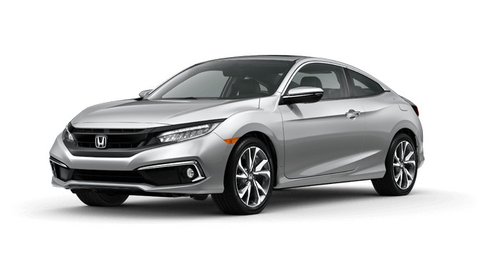 2020 Honda Civic Coupe Touring
