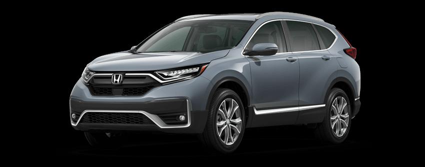 2020 Honda CR-V AWD Jellybean