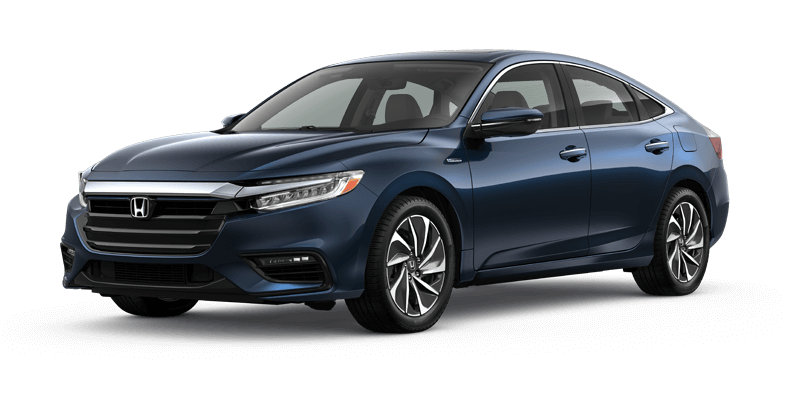 2021 Honda Insight Hybrid Jellybean