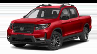 2021-Honda-Ridgeline