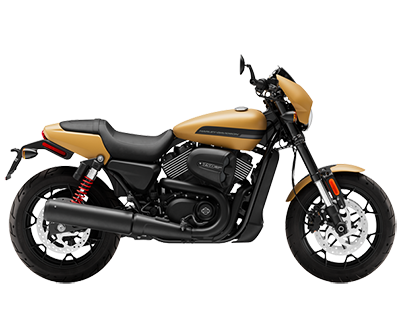 Riding Academy Motown Harley Davidson
