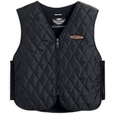 Harley Hydration Vest Black 98201-13VM