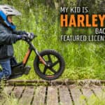 Harley Kids Back to School Gear