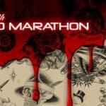Friday the 13th Tattoo Marathon