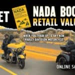 Get NADA Book Retail Value On Trade