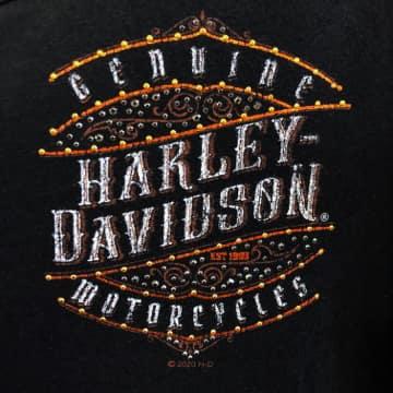 Motown Harley T-Shirts