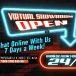 Virtual Showroom - Request an Appt