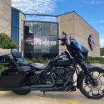 Motown Harley-Davidson in Taylor, Michigan