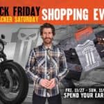 Black Friday Shopping Event