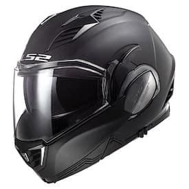 LS2 Valient II Helmet # 900-1015