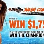 Bikini Contest Series