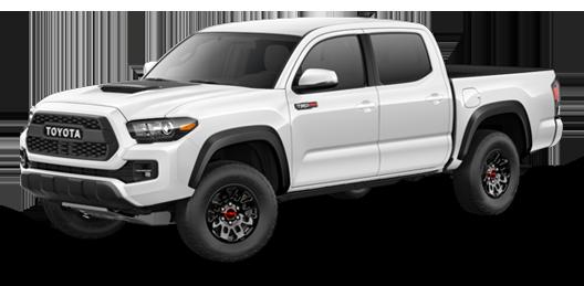 2017 Toyota Model Images 110316 0000 2017 tacoma