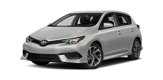New 2018 Corolla iM