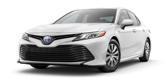 2018 Camry HY