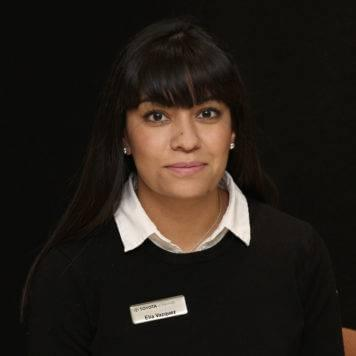 Elia Vazquez