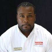 Kareem Thomas
