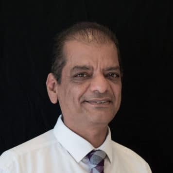 Mukesh Mehta
