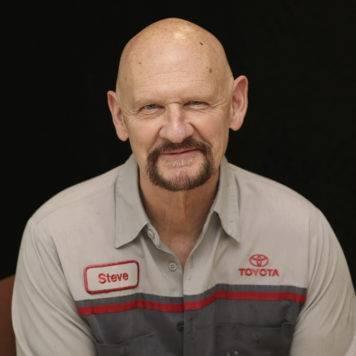 Steve Lasko