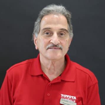 Frank Vicicondi