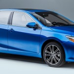 2016 Toyota Camry Special Edition1