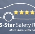 5-Star Safety Ratings From the NHTSA