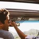 2016 Toyota Camry power sunroof/moonroof