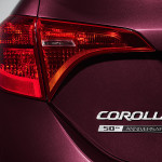 2017 Toyota Corolla 50th Anniversary